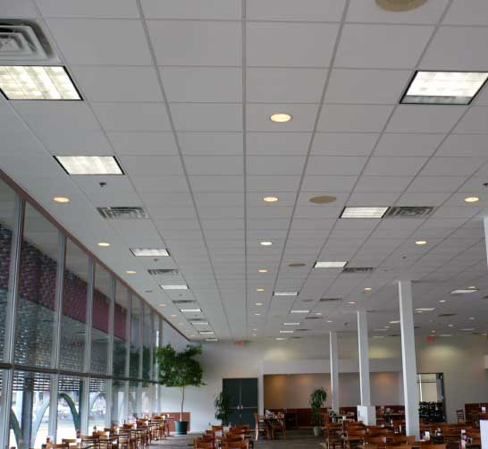 Acoustic Ceiling Cleaning Houston